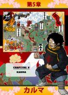 Yokai Yokai : Chapitre 5 page 1