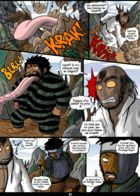 Yokai Yokai : Chapitre 5 page 2
