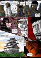 Yokai Yokai : Chapitre 5 page 3
