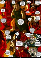 Yokai Yokai : Chapitre 5 page 5