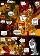 Yokai Yokai : Chapitre 5 page 6