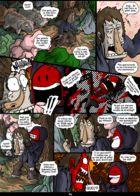 Yokai Yokai : Chapitre 5 page 7