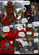 Yokai Yokai : Chapitre 5 page 8