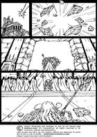 Black War - Artworks : Chapter 1 page 9