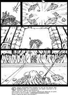 Black War - Artworks : チャプター 1 ページ 9