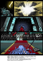 Black War - Artworks : Chapter 1 page 12