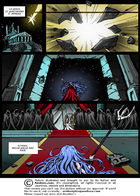 Black War - Artworks : Chapter 1 page 13