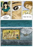Charcos : Capítulo 2 página 4