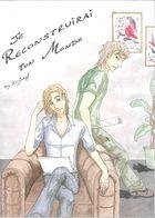 Je reconstruirai ton monde : Chapter 2 page 1