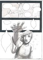 Je reconstruirai ton monde : Capítulo 2 página 9