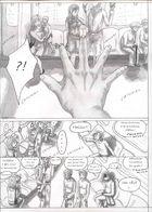 Je reconstruirai ton monde : Chapitre 2 page 10