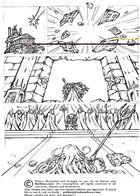 黒戦(アートワーク) : チャプター 1 ページ 6