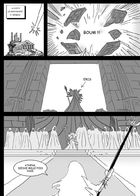 Black War - Artworks : Chapitre 1 page 6
