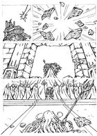 Black War - Artworks : チャプター 1 ページ 7