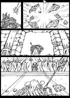 Black War - Artworks : チャプター 1 ページ 8