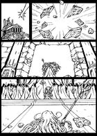 Black War - Artworks : Chapitre 1 page 9