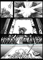 Black War - Artworks : Chapitre 1 page 10