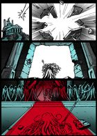 Black War - Artworks : Chapitre 1 page 11