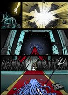Black War - Artworks : Chapitre 1 page 12
