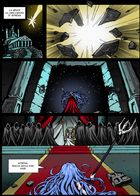Black War - Artworks : Chapitre 1 page 13