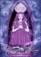 El Oráculo de la Luna : Chapitre 1 page 1