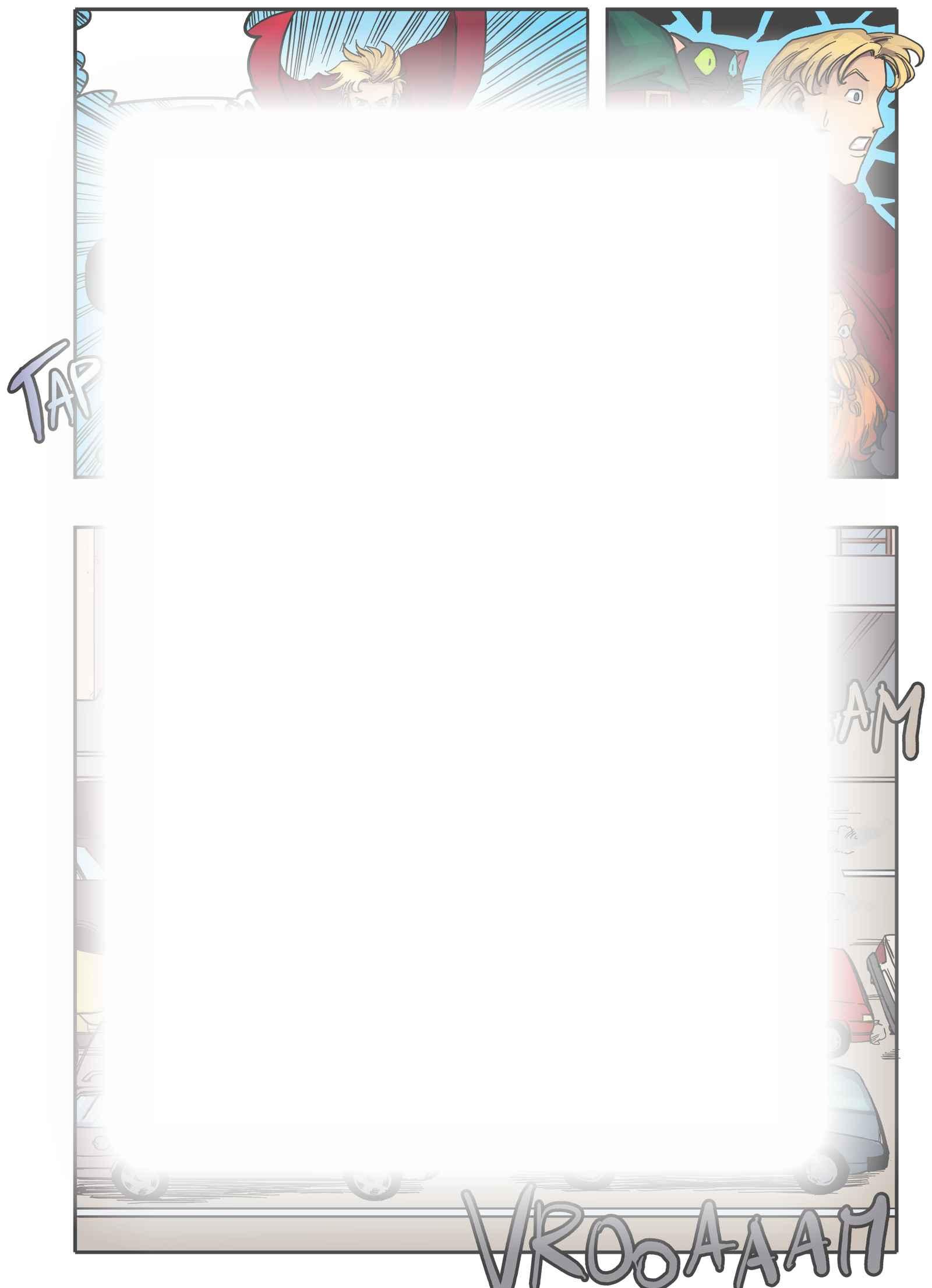 Hemisferios : Capítulo 5 página 7