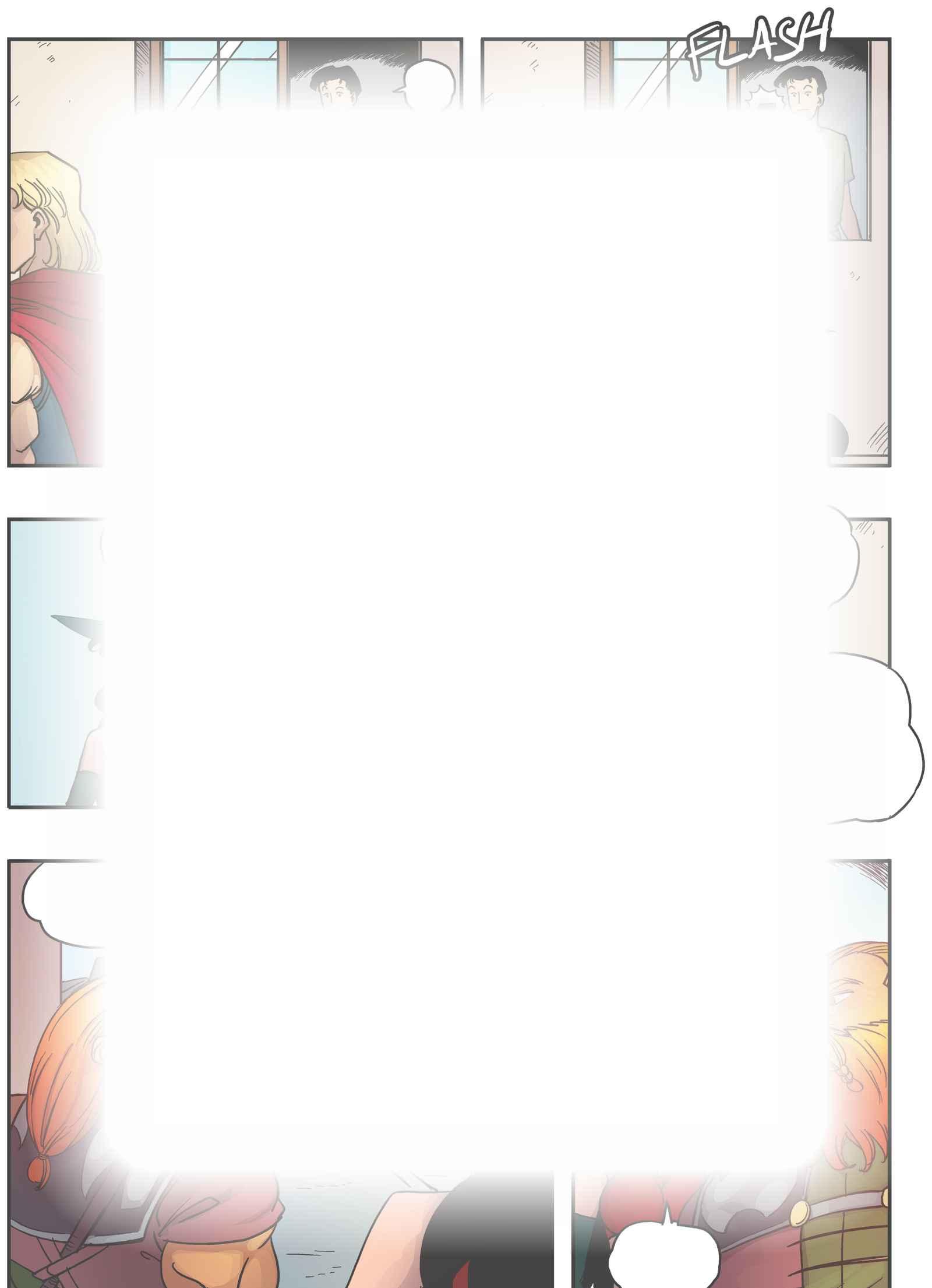 Hémisphères : Chapter 5 page 8
