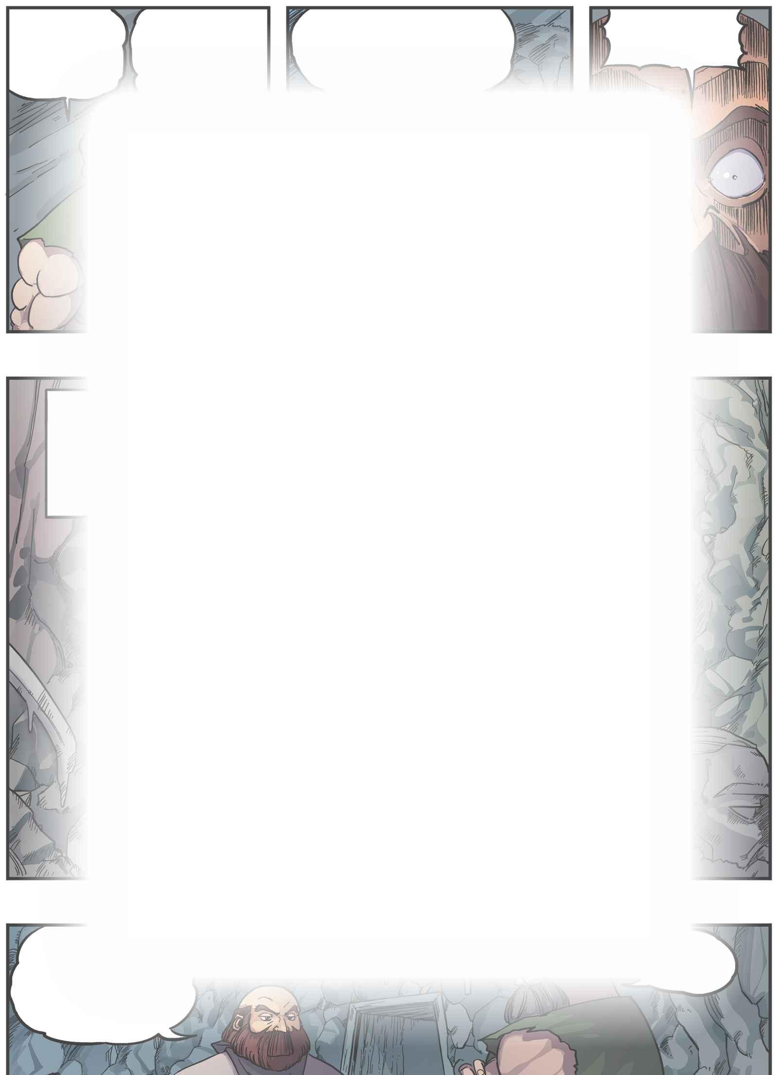 Hemisferios : Capítulo 5 página 10
