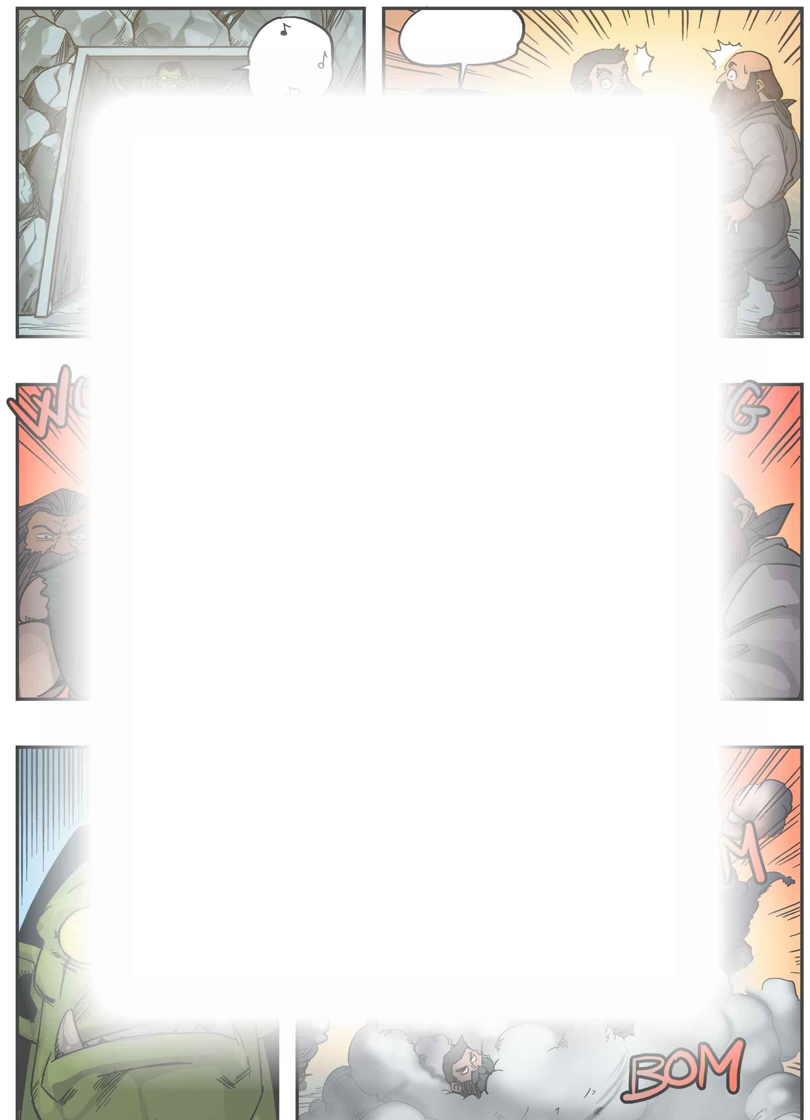 Hemisferios : Capítulo 5 página 11
