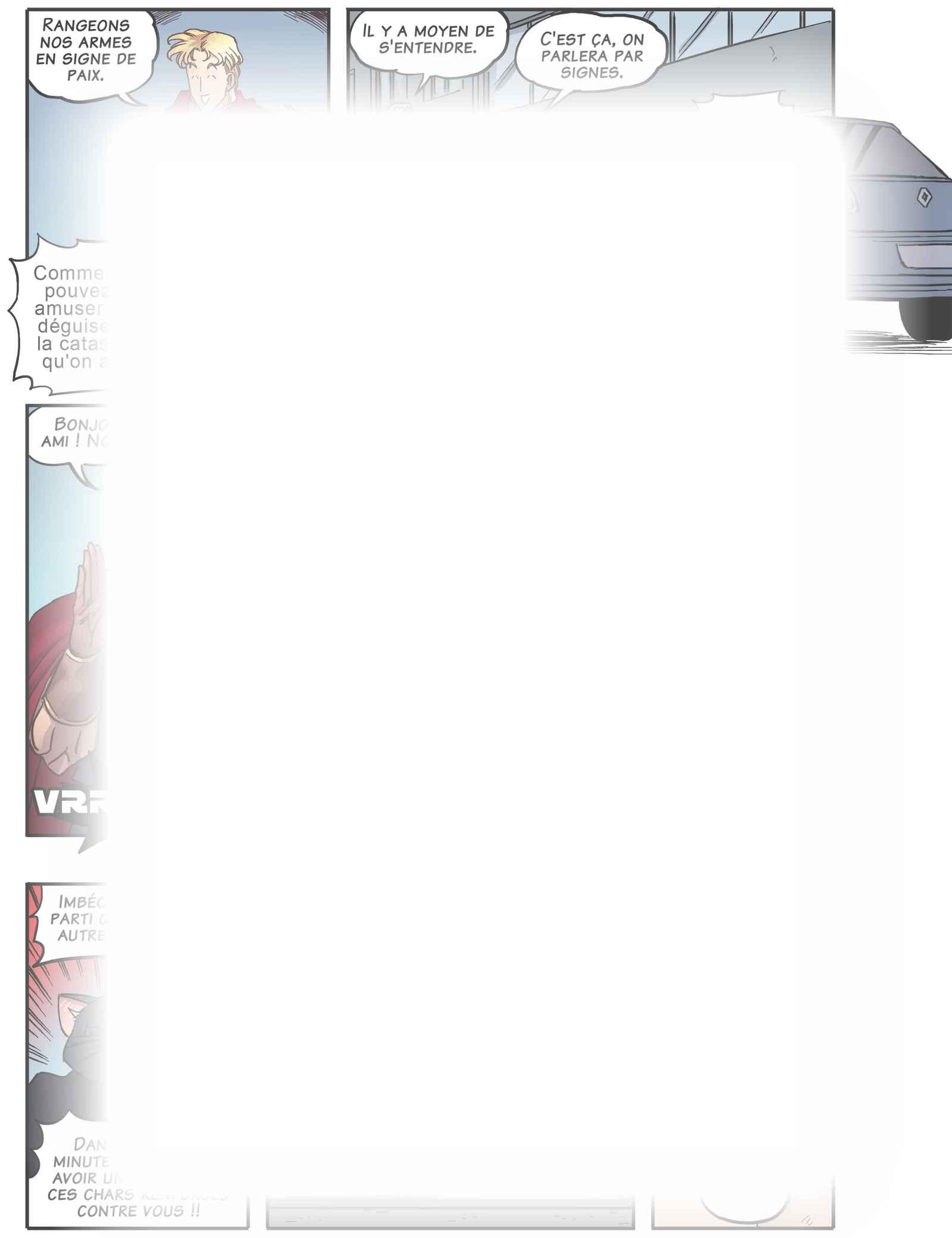Hémisphères : Chapitre 5 page 6