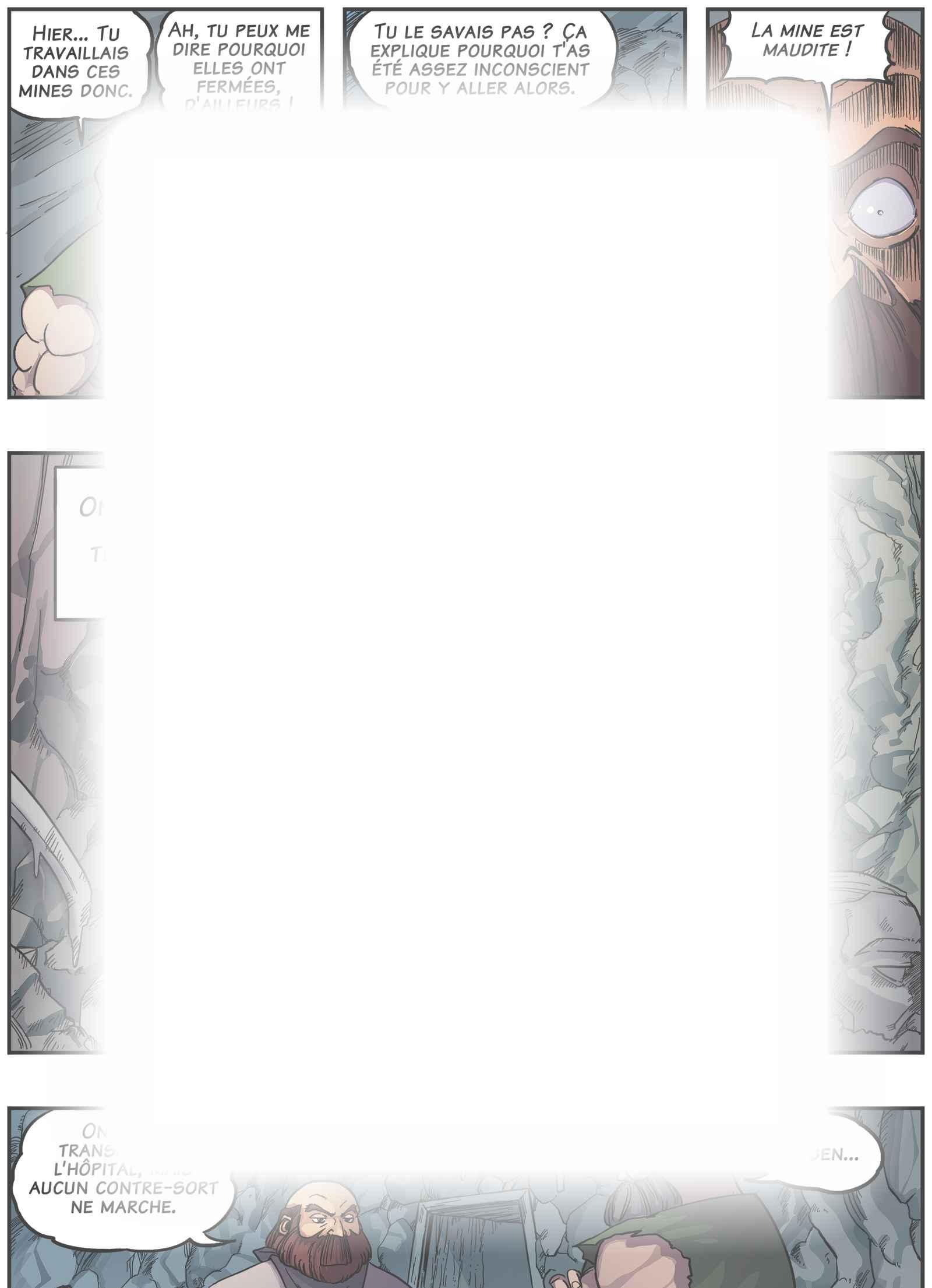 Hémisphères : Chapitre 5 page 10
