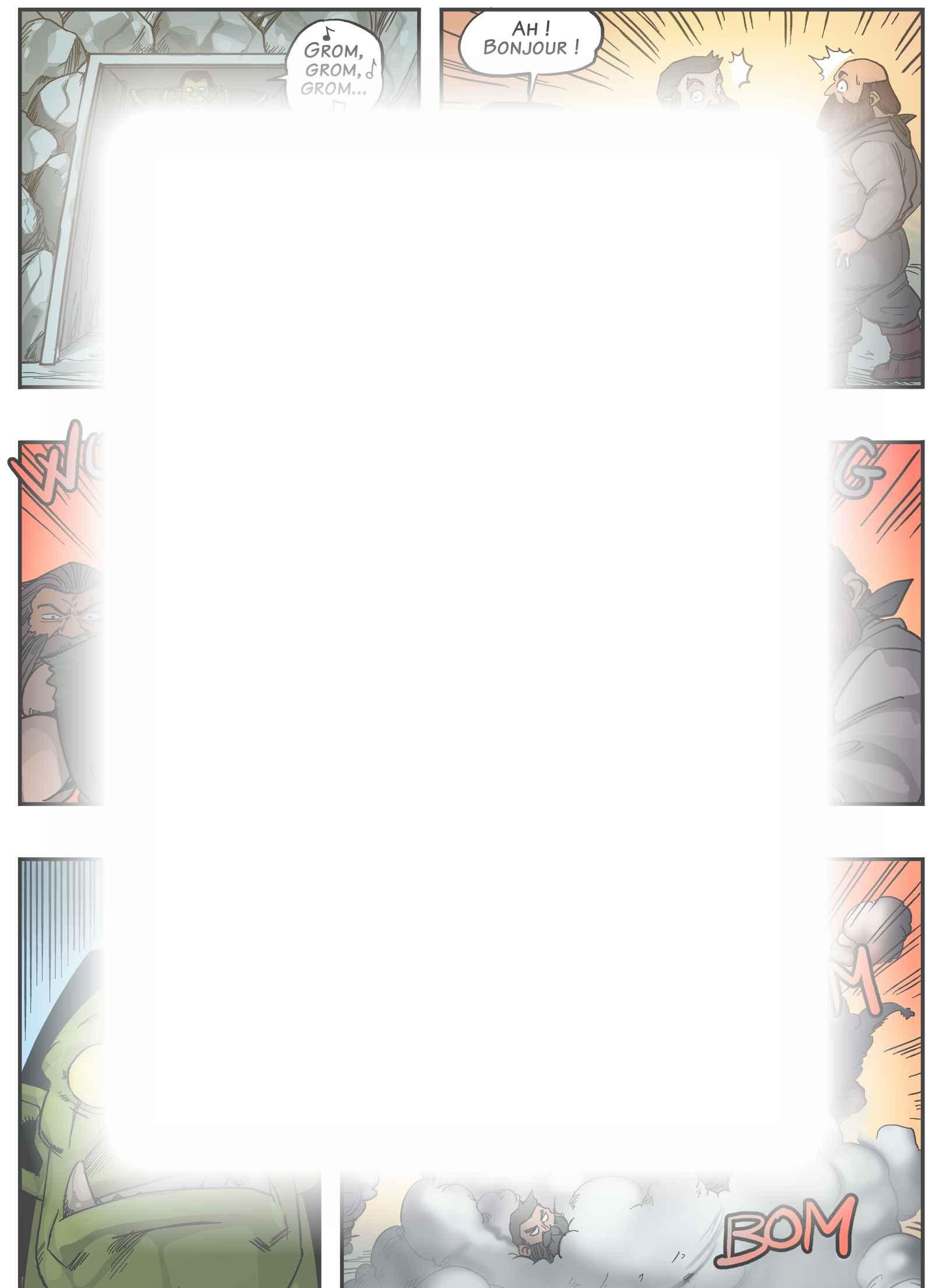 Hémisphères : Chapitre 5 page 11