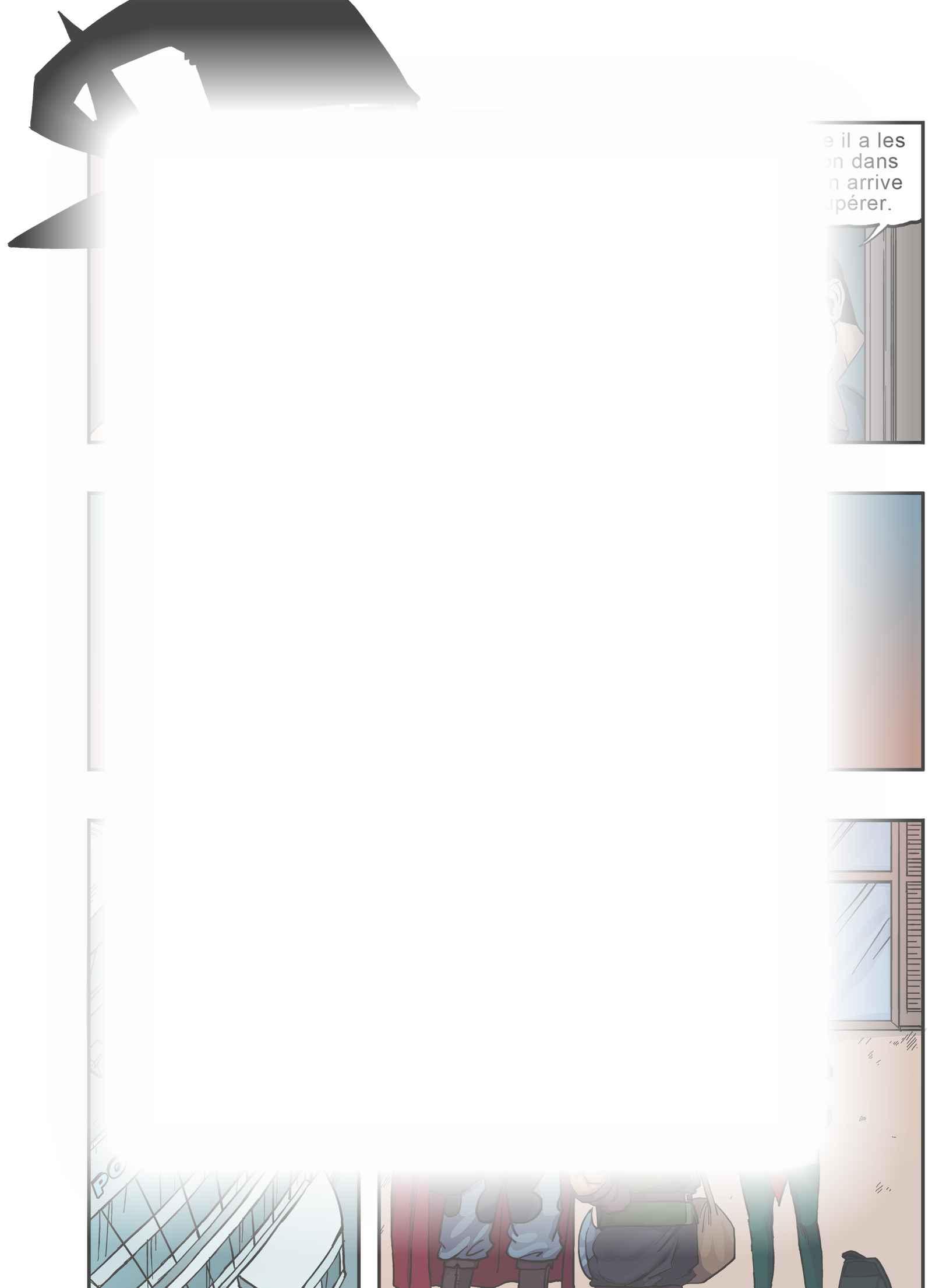 Hémisphères : Chapitre 5 page 14