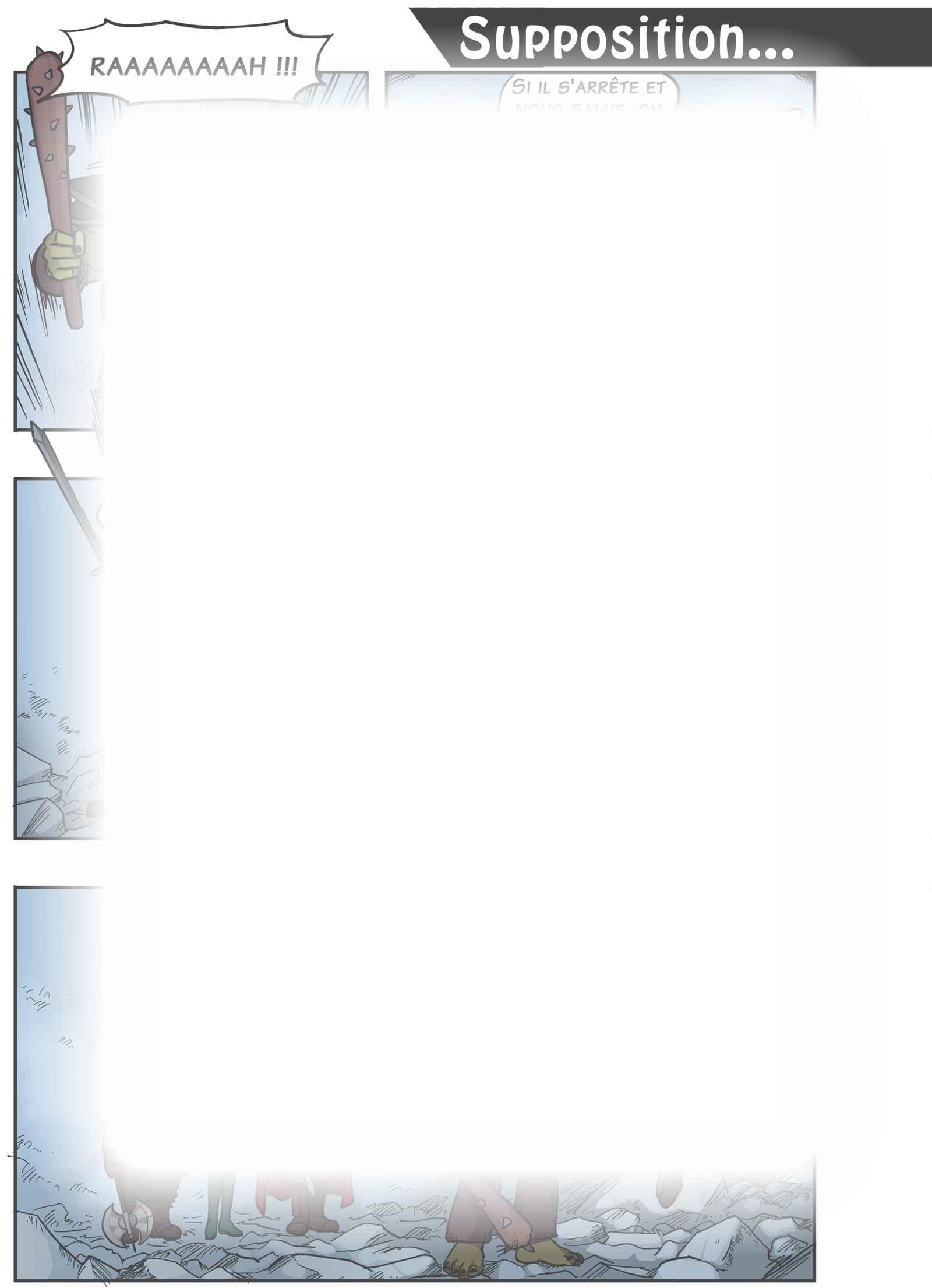 Hémisphères : Chapitre 5 page 16