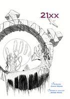 21xx : チャプター 1 ページ 2