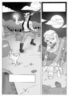 Grupo Rockets : Chapitre 1 page 5
