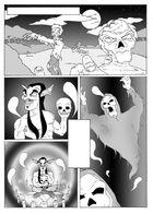 Grupo Rockets : Chapitre 1 page 6