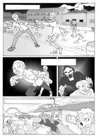 Grupo Rockets : Chapitre 1 page 7