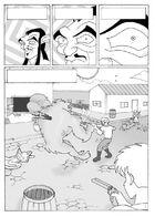 Grupo Rockets : Chapitre 1 page 9