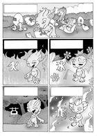Grupo Rockets : Chapitre 1 page 14