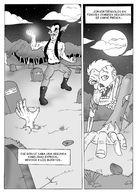 Grupo Rockets : Capítulo 1 página 5