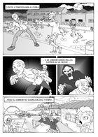 Grupo Rockets : Capítulo 1 página 7
