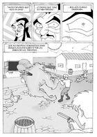 Grupo Rockets : Capítulo 1 página 9