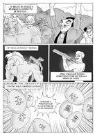 Grupo Rockets : Capítulo 1 página 13