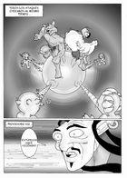 Grupo Rockets : Capítulo 1 página 20