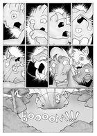 Grupo Rockets : Capítulo 1 página 21
