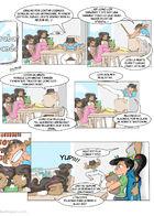 Garabateando : Capítulo 1 página 1