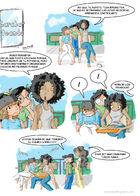 Garabateando : Capítulo 1 página 2