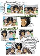Garabateando : Capítulo 1 página 7