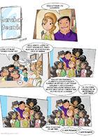 Garabateando : Capítulo 1 página 8